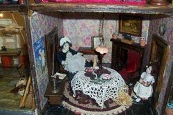 housemaids room