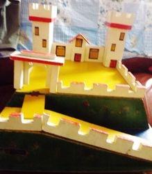 Amersham Castle,