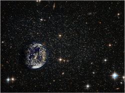Haronah as a planet