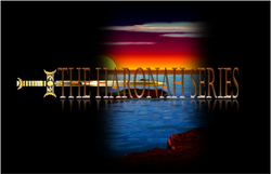 Haronah Series logo