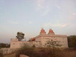 Ramsar Balaji Hanumanji