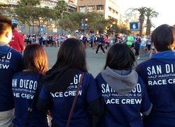 Race Crew!