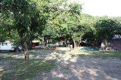KOSI BAY INN CAMP