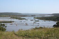 KOSI BAY LAKES
