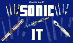sonic it
