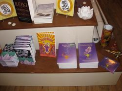Omega Bookstore