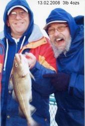 Peter Lloyd & Roger Carrow