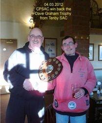 04.03.2011 Dave Graham Trophy