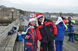 23.12.2012 Christmas Pairs Comp