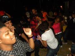 Big 3 N AI performing at Birthday Party