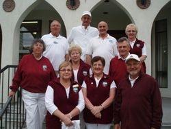 Maple Ridge Team
