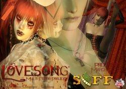 "MEP ""Lovesong"" - Ausagi"