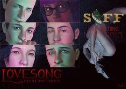"MEP ""Lovesong"" - faalq"