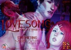 "MEP ""Lovesong"" - Kingyo"