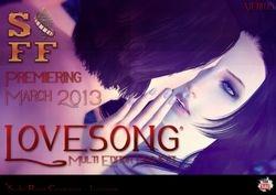 """MEP """"Lovesong"""" - Veritas1"""