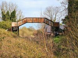 Hammerwich Footbridge