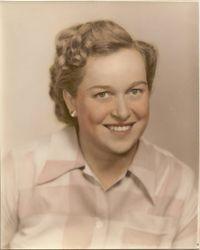 Jane Anne Smith