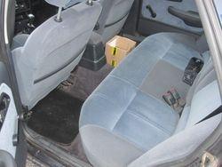 Ford Sierra 2.0 4x4 GT