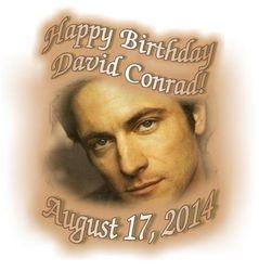 Happy Birthday David - 2014