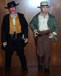Butch & Sundance