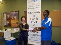 2017 UFTFAA Opening Reception