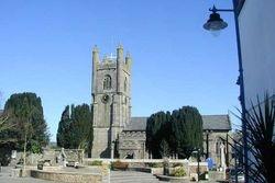 Callington Parish Church