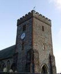 Chudleigh Parish Church, Devon