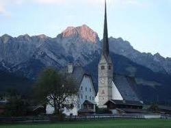 St Maria Alm, Austria
