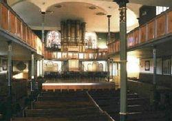 The Countess of Huntingdon Hall, Worcester