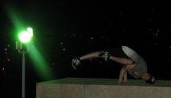 Meka night creature mode