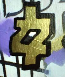 the old meka logo