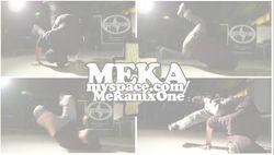 meka dance