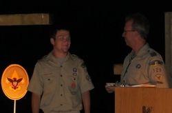 Merit Badges for Jason