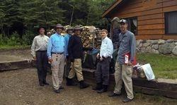 Northern Tier Crew