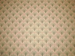 old wallpaper,   ? year