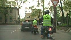 A  kategorija, motokursi 15, www.akategorija.lv