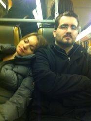 Brussels Metro...