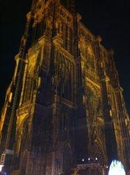Strasbourg Cathédral