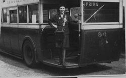 1940s Wigan.