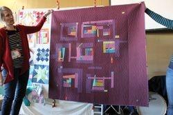 Stephanie's quilt