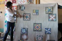 Wyna's quilt