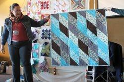 Michelle's quilt