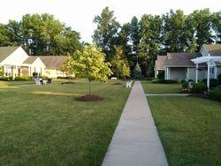 Courtyard 1 View 2