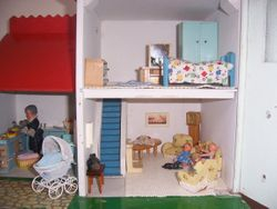 """Primrose Cottage"""