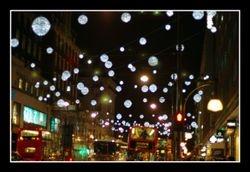 The Glittering Lights