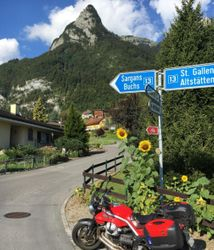 Mark Galli - Switzerland