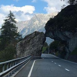Kissing Rocks, Switzerland