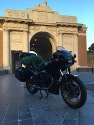 Ian Martinez Menin Gate, Ypres.