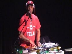 DJ Invisible