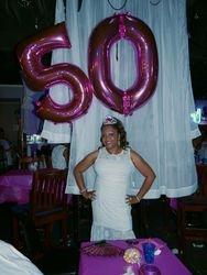 Kai's 50th